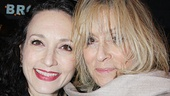 Stage greats Bebe Neuwirth and Judith Light have won a combined four Tony Awards!