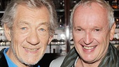 Sir Ian McKellen and Tony-nominated director Sean Mathias have been professional collaborators since the 1970s.