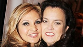 Rosie's Theater Kids Gala – Orfeh – Rosie O'Donnell