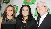 Rosie's Theater Kids Gala – Marlo Thomas – Rosie O'Donnell – Phil Donahue