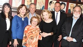'Becoming Dr. Ruth' Press Day — Company