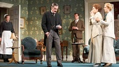 'The Winslow Boy' Show Photos — Henny Russell — Roger Rees — Michael Cumpsty — Mary Elizabeth Mastrantonio — Charlotte Parry