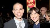 'Bad Jews' Opening — Stephen Karam