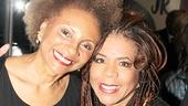 'Lady Day' Opening — Leslie Uggams — Valerie Simpson