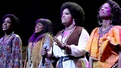 A Night With Janis Joplin – Opening Night – de'Adre Aziza – Nikki Kimbrough – Allison Blackwell - Taprena Michelle Augustine