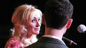 "Betsy Wolfe and Adam Kantor perform the touching duet ""The Next Ten Minutes"" at Barnes & Noble."