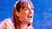 Julia Murney & Frankie Seratch in The Landing