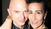 Fun Home Opening Night – Michael Cerveris – Jeanine Tesori