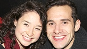 The New Group – Crimes of the Heart – Sarah Steele - Adam Chanler-Berat