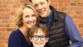 A Christmas Story – 2013 Meet and Greet – Erin Dilly – Jake Lucas – John Bolton