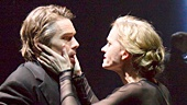 Ethan Hawke as Macbeth & Anne-Marie Duff as Lady Macbeth in Macbeth