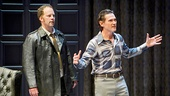 <I>No Man's Land</I>: Show Photos - Shuler Hensley - Billy Crudup