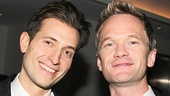 Nothing to Hide opening – Peter Cincotti - Neil Patrick Harris