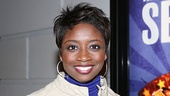 Memphis Tony nominee Montego Glover is excited to see La Soiree on opening night.