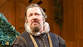 <I>Twelfth Night</I>: Show Photos - Angus Wright - Jethro Skinner - Colin Hurley - Stephen Fry