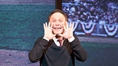 <I>700 Sundays</I>: Show Photos - Billy Crystal