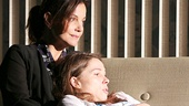 Margaret Colin as Lynn & Kristen Bush as Donna McAuliffe in Taking Care of Baby