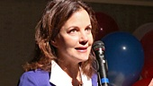 Margaret Colin as Lynn Barrie in Taking Care of Baby