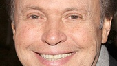 See that smile? You'll have one too, if you catch Billy Crystal in 700 Sundays on Broadway. Can you dig that? I knew that you could.