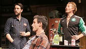 <I>Small Engine Repair</I>: Show Photos - Keegan Allen - John Pollono - James Ransone - James Badge Dale