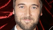 Gentleman's Guide opening night – Ryan Eggold