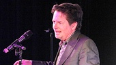Artios Awards Ceremony – Michael J. Fox