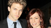 Artios Awards Ceremony – Keegan Allen – Carrie Preston