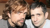 Taking Care of Baby – Peter Dinklage Jonathan Marc Sherman