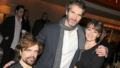 The Commons of Pensacola Opening Night – Peter Dinklage – David Benioff – Erica Schmidt