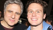 Neil Pepe is proud of Jonathan Groff's post-Spring Awakening success.