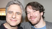 Atlantic artistic director Neil Pepe welcomes John Gallagher Jr., who starred in the company's productions of Port Authority and Farragut North after Spring Awakening.