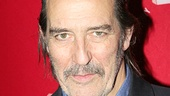 We'll close with a shot of the incomparable Ciaran Hinds, who helps make The Night Alive a must-see.