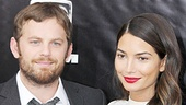 August: Osage County – Movie Premiere – Caleb Followill – Lily Aldridge
