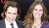 August: Osage County – Movie Premiere – Dermot Mulroney – Julia Roberts