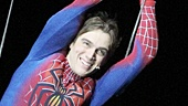 Spider-Man – Final Performance – Justin Matthew Sargent