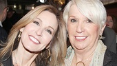 <I> Beautiful: The Carole King Musical</I>: Opening - Sherry Goffin Kondor - Sheila Kirshner