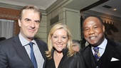 Chris Noth - Mary McCann - Isiah Whitlock Jr.