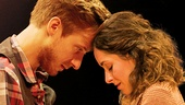 Once - Show Photos - Arthur Darvill - Zrinka Cvitesic