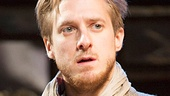 Arthur Darvill as Guy in Once photo by Joan Marcus