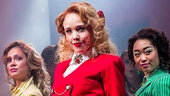 Heathers: The Musical - Show Photos - PS - 3/14 - Elle McLemore - Jessica Keenan Wynn - Alice Lee