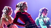 Heathers: The Musical - Show Photos - PS - 3/14 - Cast