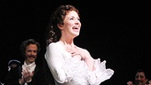 The Phantom of the Opera – Norm and Sierra first - OP – 5/14 - Sierra Boggess