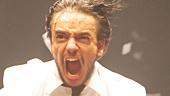 Liam Lane in Fuerza Bruta