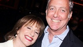 Patti LuPone - 54 Below - OP - 7/14 - Patti LuPone - Scott Wittman