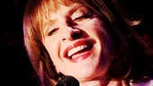 Patti LuPone - 54 Below - OP - 7/14 - Patti LuPone