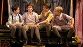 Finding Neverland - PS - 8/14 - Alex Dreier - Aidan Gemme - Sawyer Nunes - Hayden Signoretti