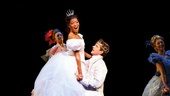 Cinderella - Show Photos - PS - 9/14 - Joe Carroll - Keke Palmer