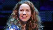 Chilina Kennedy as Carole King in Beautiful: The Carole King Musical