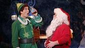 Elf The Musical - Production Photos - 2015