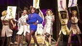 Wayne Brady as Lola in Kinky Boots.